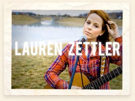 Lauren Zettler