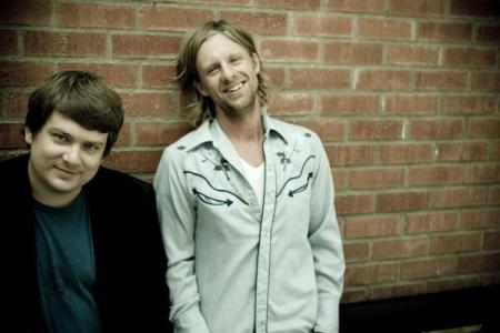 Jon Foreman + Sean Watkins = Fiction Family
